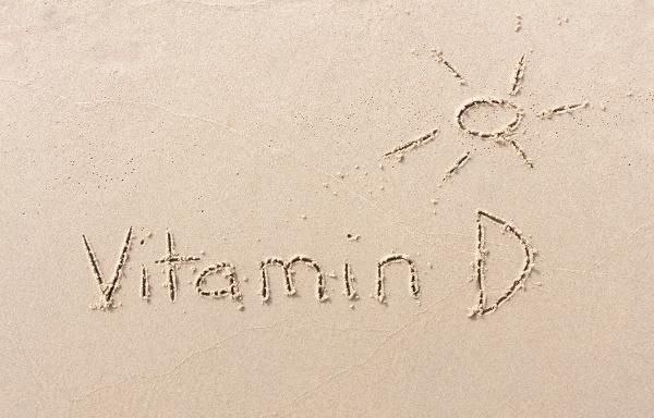 Public Health England Recommends Vitamin D This Summer