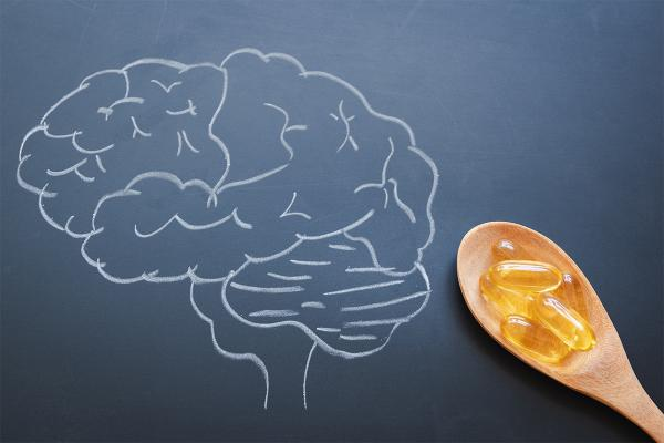 Fish Oil and Mental Health