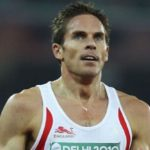 PRP Interview: 2012 London Olympic Athlete - Stuart Stokes