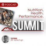 Jamie Pugh: Probiotics, A New Player In the Sports Supplements World?