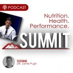 Episode #3 - Ben Kirk: Exercise, Nutrition and Ageing