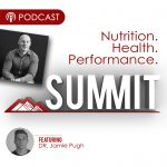 Episode #5: Prof. Graeme Close - World Renowned Nutritionist & Researcher