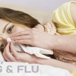 Colds, sniffles, sneezing and the flu