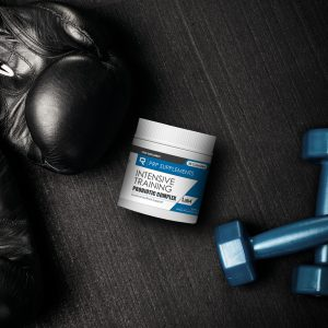 The Newest Endurance Supplement for Performance | Endurance Athletes
