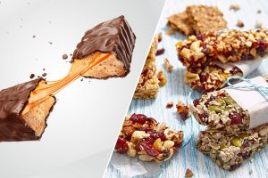 #JoinTheResolution - Healthy Snack Alternatives To Cut Down Sugar