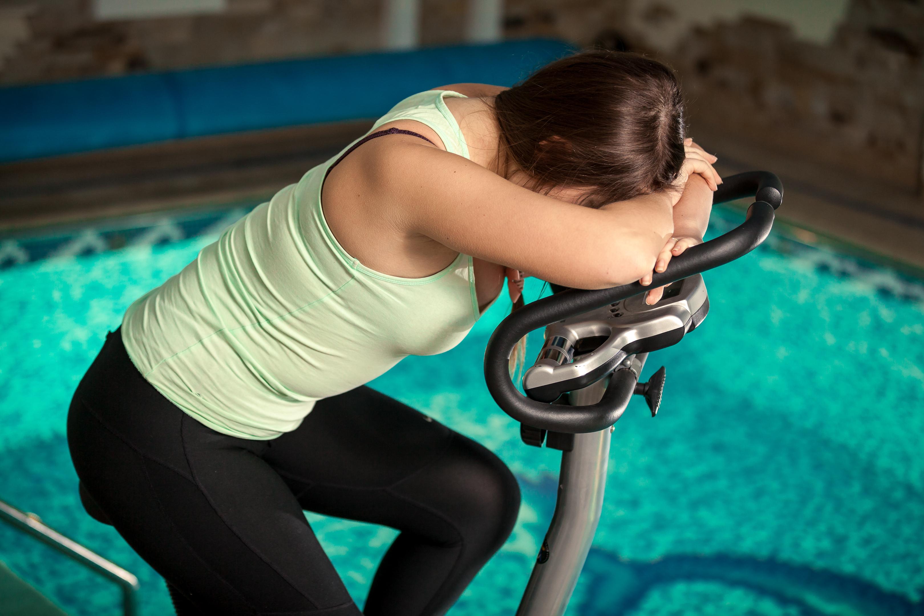 Эффективность Похудения С Велотренажером. Волшебный велотренажер — эффективно ли похудение с помощью кардионагрузки?