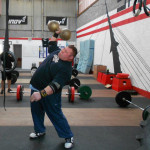 PRP Interview: World Masters Strongman Champion - Glenn Ross