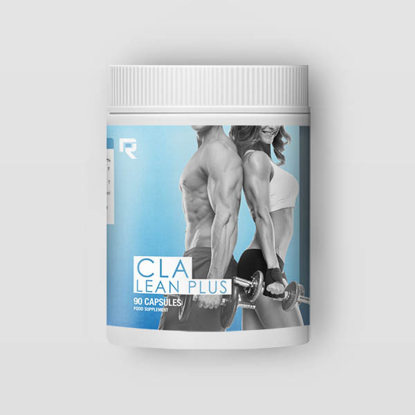 prp supplements CLA Lean plus