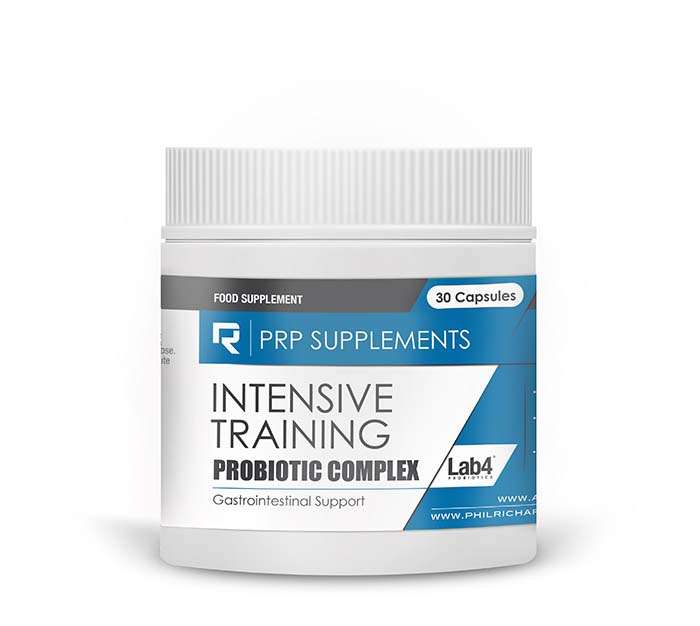 Intensive-Training-Probiotic