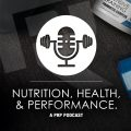 Nutrition, Health and Performance Podcast
