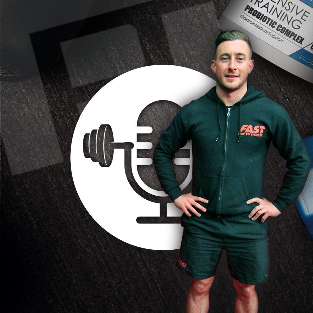 Ben Owen podcast