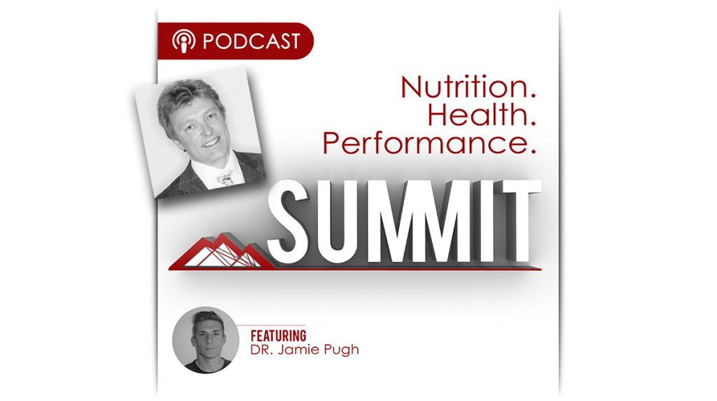 SUMMIT Podcast episode #7fish oil