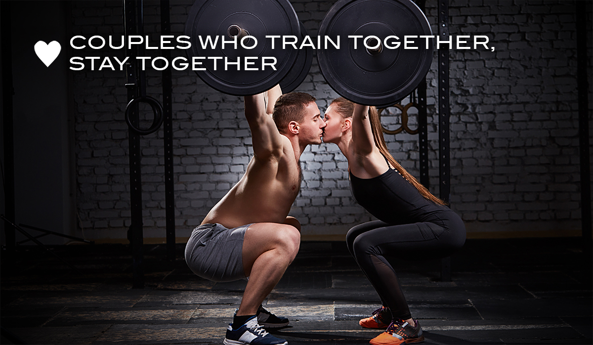 training in couples