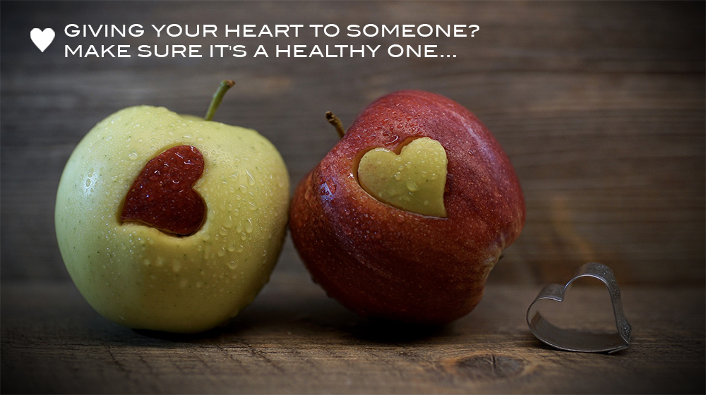 7 things to help keep a healthy heart