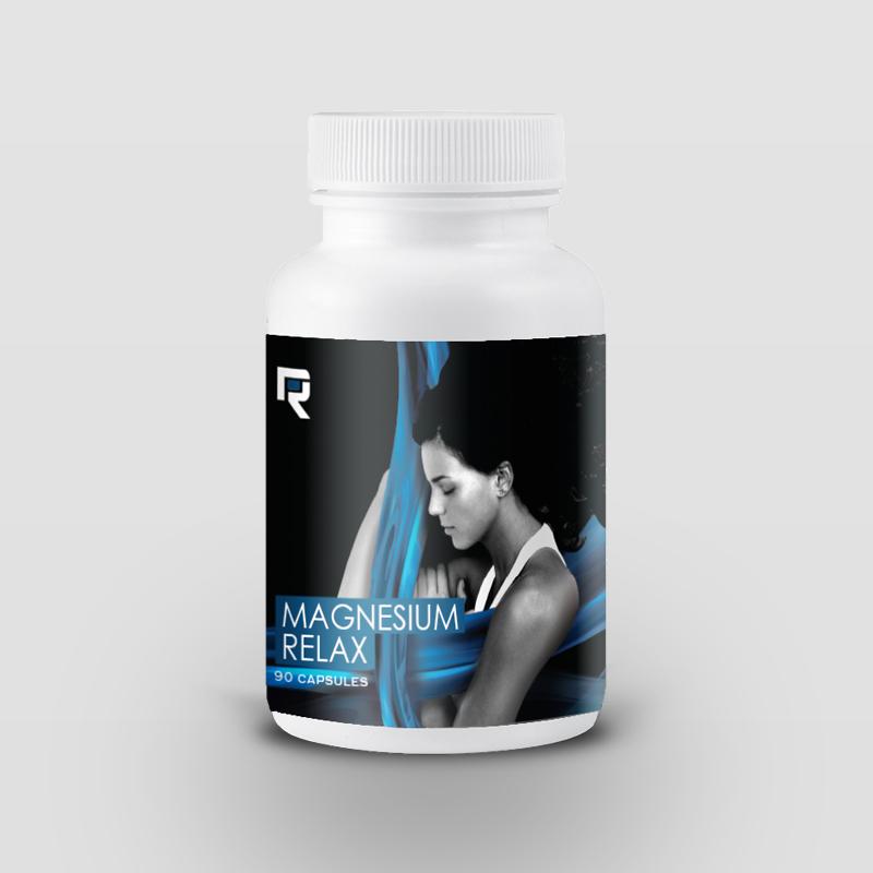 magnesium relax