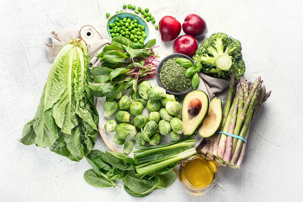 Vitamin k sources