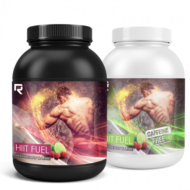 HIIT Fuel Pre-Workout